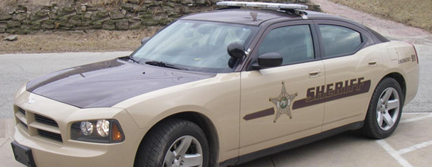 Indiana Sales Tax On Cars >> Clinton County Sheriff's Office